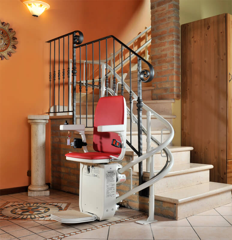Best Pocatello Stair Lift Installer   Cain\'s Mobility ID