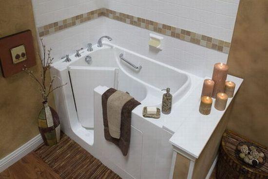 best boise walk−in bathtub installer   cain's mobility id